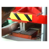 هيدروليّة حجارة صحافة آلة مع [هيغقوليتي] ([ب72/80])