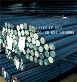 Barre ronde en acier du roulement Gcr15/52100/En31/100cr6