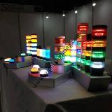 luz 1, 2, 3, 4, 5 pilas de la torre de 12V 24V LED