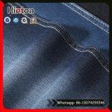 5% Spandex-BaumwolleLycra strickendes Denim-Gewebe für Kleid des Kindes