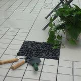 저가 비 미끄러짐은 중국에 있는 Decking에 의하여 모자이크 바닥 도와 Foshan 윤이 난 세라믹 공장을 중단했다