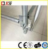 Stahl galvanisiertes Kwikstage Baugerüst in den heißen Verkäufen