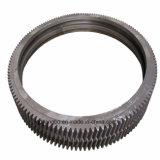 Soem-Gussteil/Schmieden-Kegelradgetriebe mit der maschinellen Bearbeitung