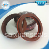 v 모양 압축 Packingseals NBR/FKM Viton v 반지 물개