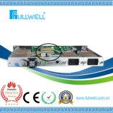 La salida del Multi-Acceso hizo salir el transmisor óptico de 1550 CATV