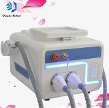 Opt o equipamento do salão de beleza da beleza do cuidado de pele da remoção do cabelo de Elight RF