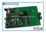 Elektronisches one-stop 2-Layer und mehrschichtige PCBA Herstellung