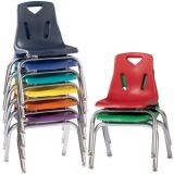 Пластмасса стога Hzpc077-1 ягнится стул класса