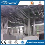 Conducto eléctrico de la alta calidad para la encaminamiento de conductores y de cables