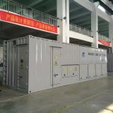 banco de carga Dummy do teste de 400V 5MW Genset