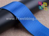 tessitura Herringbone nera del poliestere 1.5inch per gli accessori del sacchetto