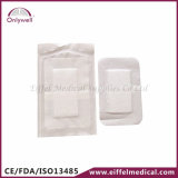 Esterilizado Medical First Aid Adhesive Wound Dressing