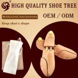 Árbol personalizado aduana barata del zapato de la fábrica, ensanchador del zapato