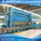 Máquina de rolamento hidráulica da placa de Mclw11nc-30*16000 3-Roller para a construção naval
