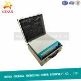 전기 장비 (ZXMN-A)를 위한 회로 차단기 해석기 릴레이 보호 검사자