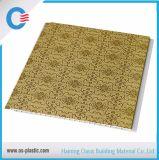 Painéis de parede laminados alta qualidade do teto do PVC com preço do competidor