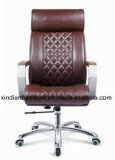 Xindian新しいModren PUの執行部の椅子(A9142)
