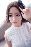Muñecas del mismo tamaño de la muchacha del sexo de la TPE del nuevo de la llegada estilo de Janpanese