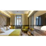 USA-Eichen-hölzerne Weinlese-Hotel-Schlafzimmer-Möbel Fünf-Sterne