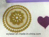 Double Sequin Bead Cording One Head Embroidery Machine on Sale