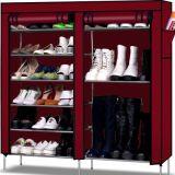 ホーム家具の簡単な靴の収納箱のオルガナイザーのキャビネット