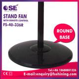 Ventilador ereto elétrico portátil do suporte de controle remoto de 16 polegadas (FS-40-336R)