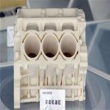 Druckservice ABS-Winkel- des Leistungshebelsfertigt UVharz-Plastik der hohen Präzisions-3D bildet Modell kundenspezifisch an