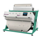 Grain Color Sorter, Color Selector for Mesin, Lentils, Beans with Ce Certificate