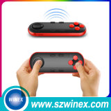 Regulador teledirigido del juego del rectángulo de Vr de la cartulina de Bluetooth Gamepad Google de 2016 radios