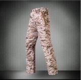 Nous pantalons protégeant du vent imperméables à l'eau de type de parka militaire d'Ecwcs