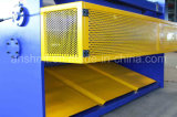 China Metal Steel Sheet Shearing Machine para venda quente