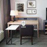 2017 lamellenförmig angeordnete moderne Hilton Hotel Möbel für Verkauf
