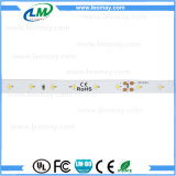 IP20 70LEDs / m SMD3014 Ultra luz de tira de cinta brillante LED