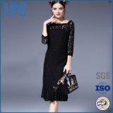 Vestido das senhoras da forma de Gril das mulheres da alta qualidade do fabricante de China