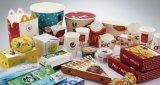 آليّة طعام [ببر بوإكس] صينيّة آلة