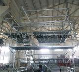 Аттестованная SGS система ремонтины замка кольца для конструкции