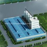 Cofcoet Zl fábrica de pellets