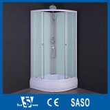 Cabina hidráulica cómoda 900m m de la ducha