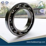 Roulements ABEC1 ABEC7 ABEC9 de roulement du roulement 6014ZZ de Fuda