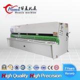 Scherende Maschine der QC12k maximale Schnitthöhe-4000mm, flexibler Abstand, der scherende Maschine einstellt