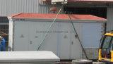 Cnhk Ybw aménageant la sous-station non métallique préfabriquée