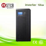 Invertitore solare 12kw di applicazione domestica per l'intera alimentazione elettrica della Camera