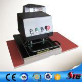 El Ce aprobó las estaciones dobles neumáticas que sacudían la máquina principal de la prensa del calor