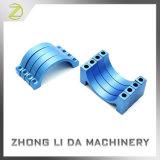 Выполненные на заказ части CNC подвергая механической обработке с изготовленный на заказ чертежом