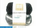 도매 시장을%s 뜨개질을 하는 털실 100 아크릴 털실 가격 싸게