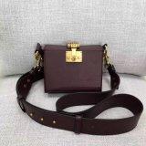 L'emballage élevé d'Aality de sac à main en cuir de femmes pour le messager met en sac le sac d'épaule occasionnel de marque célèbre