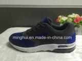 Ботинки спорта изготовления китайца летают связанный материал