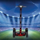 電気スクーターのバランスをとっているスマートな2つの車輪の自己15インチの