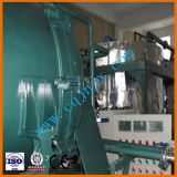 Используемый завод по переработке вторичного сырья масла через химически физический метод