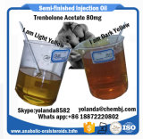 80mg/Ml 대략 완성되는 주입 스테로이드 기름 Tren a/Trenbolone 아세테이트 분말